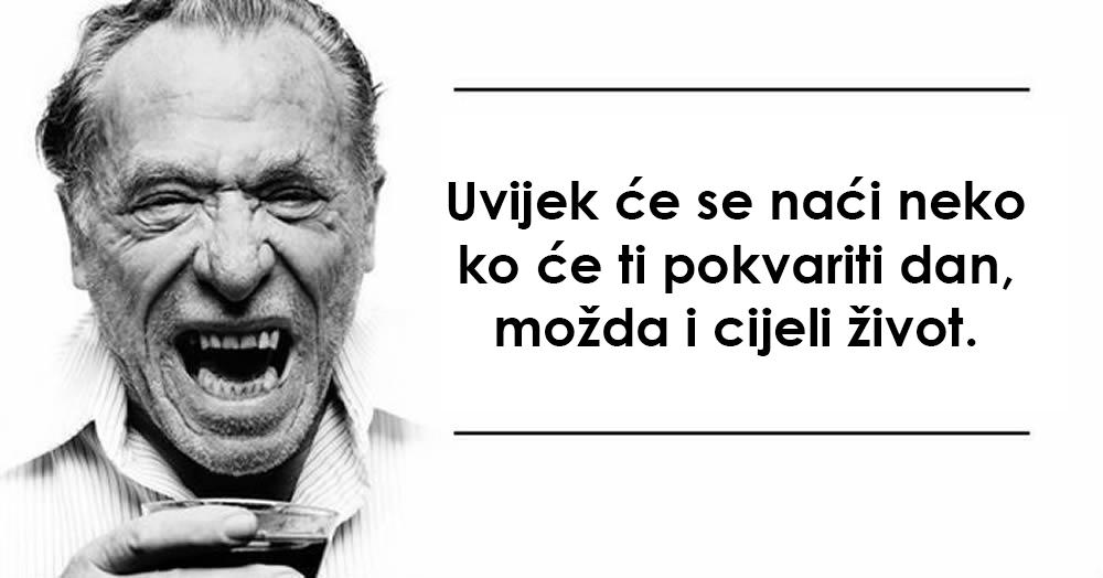 30 čuvenih ciničnih citata Čarlsa Bukovskog