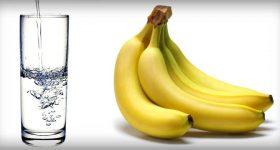 Jutarnja banana dijeta – lak način za gubitak suvišnih kilograma. 5 kg manje za dvije nedjelje – to je realno!