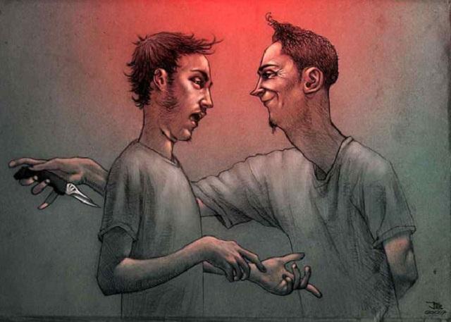 """5 najlakših načina kako da prepoznate """"lažnu"""" osobu"""