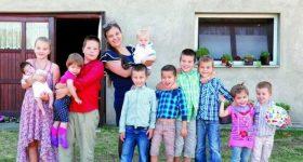 Maja ima jedanaestoro djece, zaposlena je i ima samo 37 godina: Jutro je najteži dio dana, svi uglas viču mama i nešto traže!