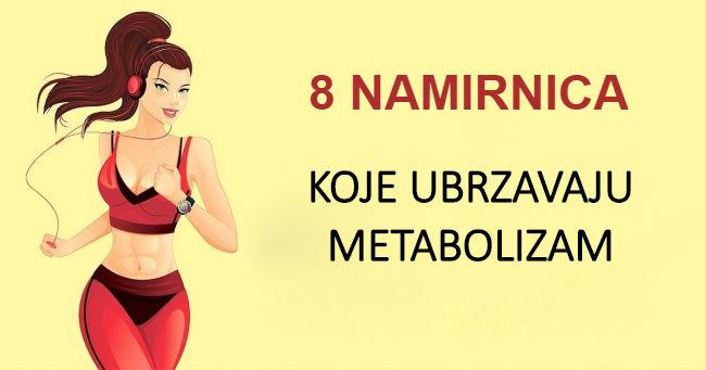 8 namirnica koje će, čak nekoliko puta, ubrzati vaš metabolizam