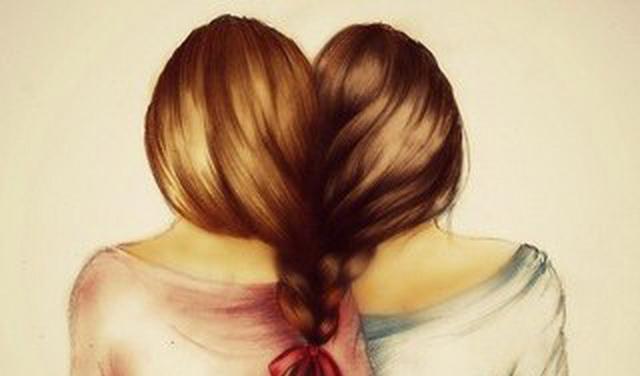 Dragoj prijateljici…
