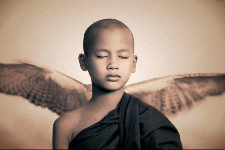 Tibetanski odgoj djece – Do pete ga tretiraj kao kralja, a od pete do desete kao roba – evo zašto!