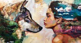 """Kako je VOLJETI ženu koja je """"vuk samotnjak"""""""