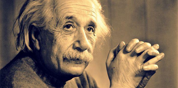 Ajnštajnove misli koje treba ponavljati svoj djeci svijeta