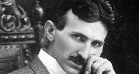Nikola Tesla: 9 velikih mudrosti o životu, snazi uma i napretku