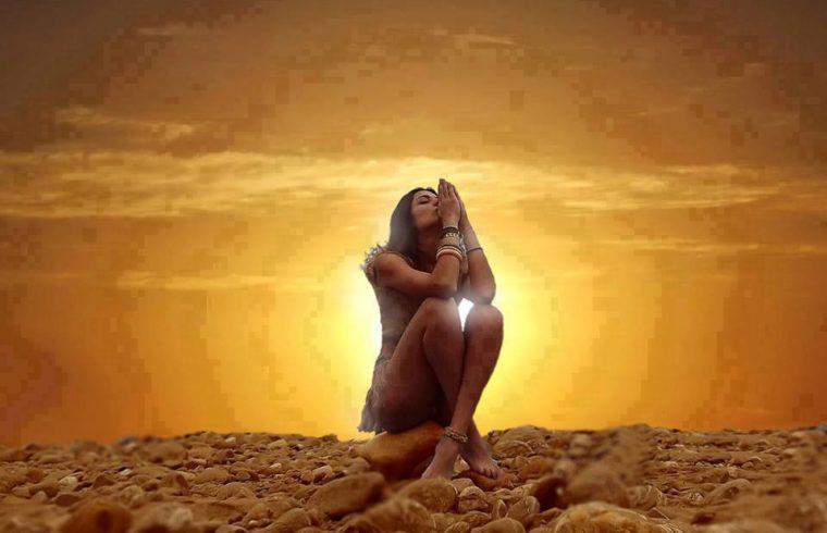Blagoslov je voljeti duhovnu probuđenu ženu, a još veći kad ona voli tebe