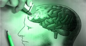 Znate da naš mozak ima 'IZBRIŠI' tipku? Evo kako se koristi