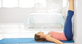 Podignite noge ovako 10 minuta dnevno i rezultat će vas iznenaditi!