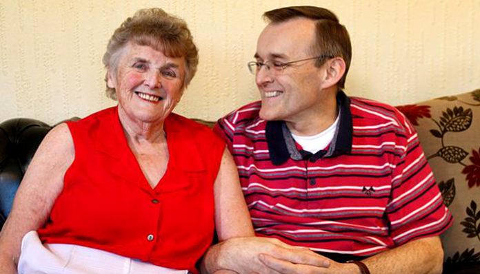Dementnoj ženi od 82 godine vratila se memorija nakon što je promijenila prehranu