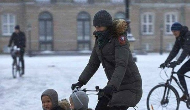 Danski odgoj djece