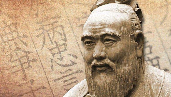 """10 citata moćnog Konfucija: """"Ako vas ogovaraju iza leđa, to znači da ste ispred njih!"""""""