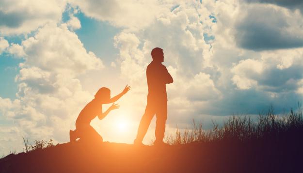 Opraštanje je najteži, ali jedini put do osjećaja slobode koji ti je toliko potreban