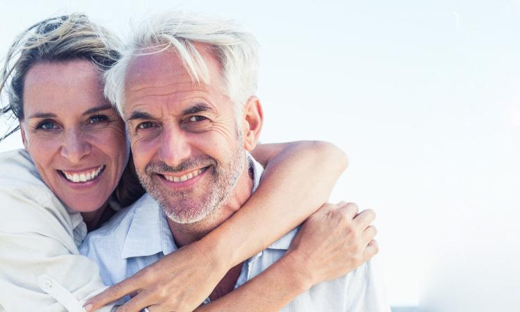 Najljepše se voli tek iza četdesete godine, a evo i zašto!
