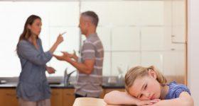 Loše raspoloženje roditelja može uticati na emotivni razvoj djece