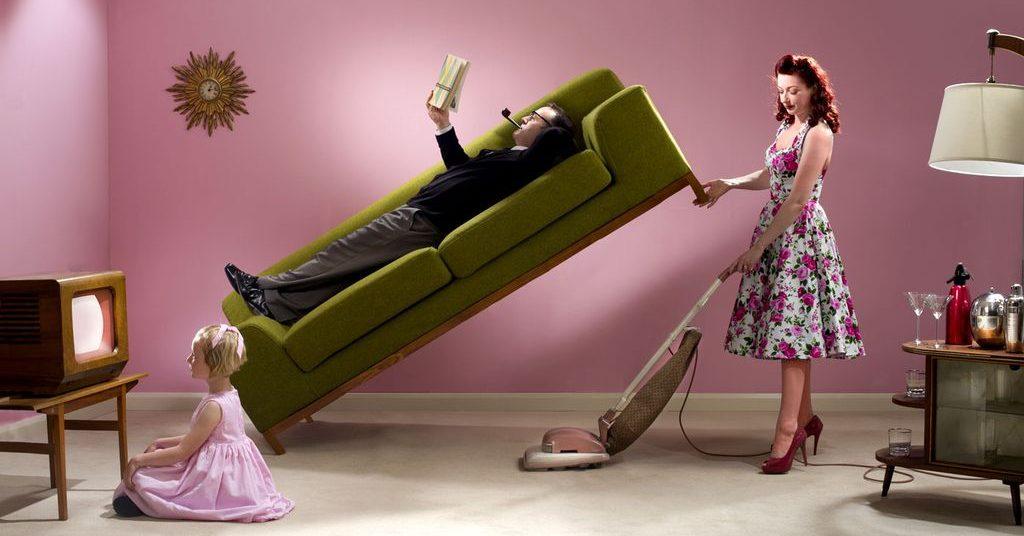 ISTRAŽIVANJE POTVRDILO: Muževi utiču na nivo stresa kod svojih žena dva puta više nego njihova djeca