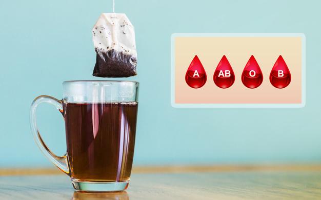 Nisu svi dobri za vas: Evo koji ČAJEVI su odgovarajući za vašu krvnu grupu, a koji vam ne prijaju