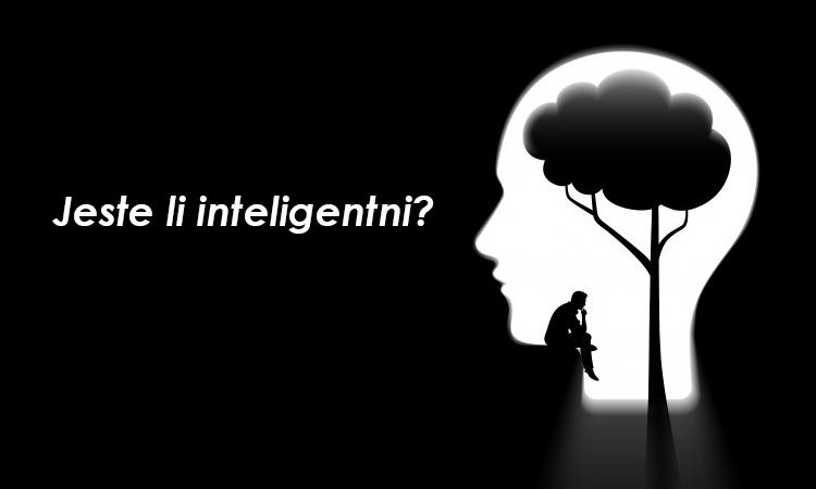 5 razloga zbog kojih je inteligentnim ljudima teže u životu nego onim drugim