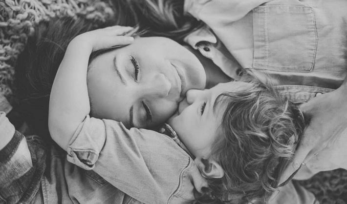 Ja želim da moj sin bude muškarac