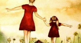 Evo zašto je vaša kći najveći dar koji ćete ikada primiti