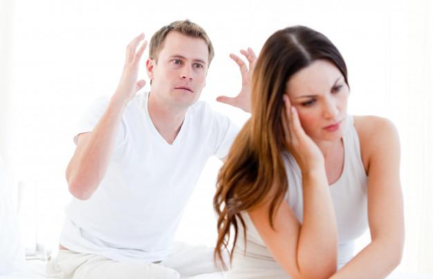 6 rečenica koje pokazuju da vas partner više ne voli