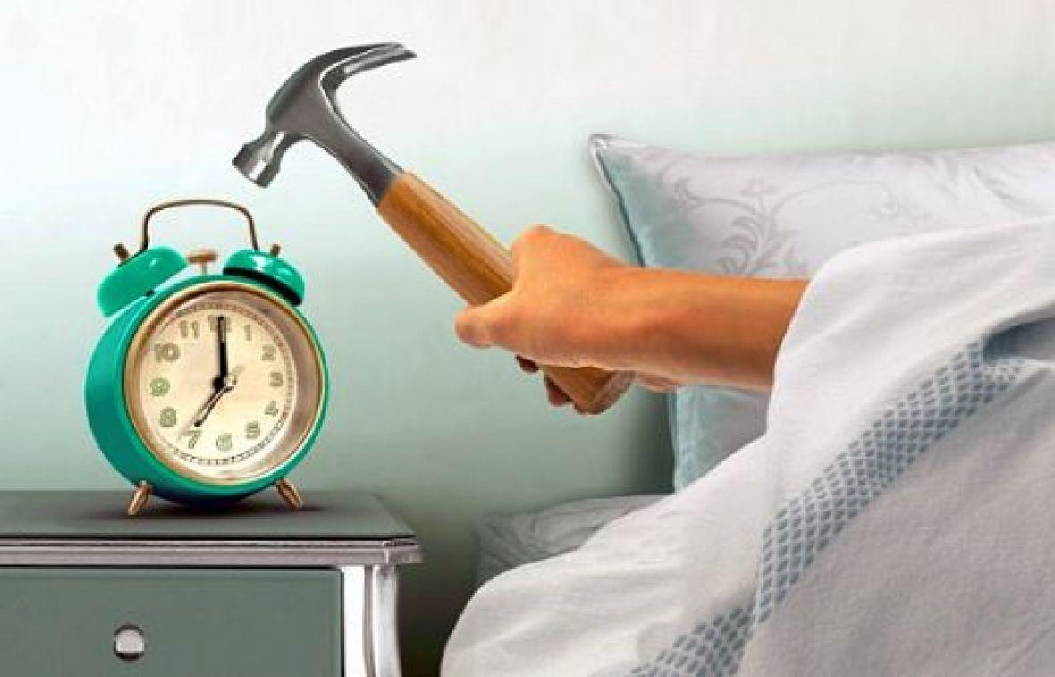 Istraživanje: Odgađanje alarma nas čini pametnijim