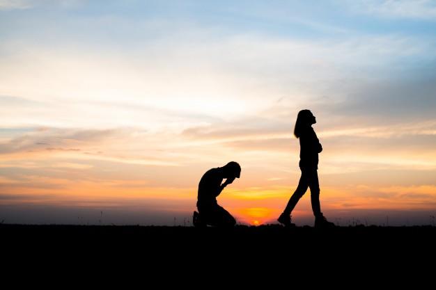 """""""Ne uzimajte ženu zdravo za gotovo."""" - Bračni savjetnik objašnjava zašto žene ostavljaju muškarce koje vole"""