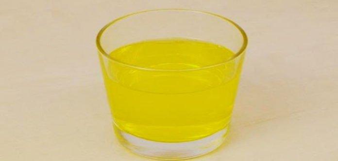 Prirodno odstranite masnoće iz organizma sa samo 2 sastojka – Pijte OVO 3 puta dnevno po 1 dl!