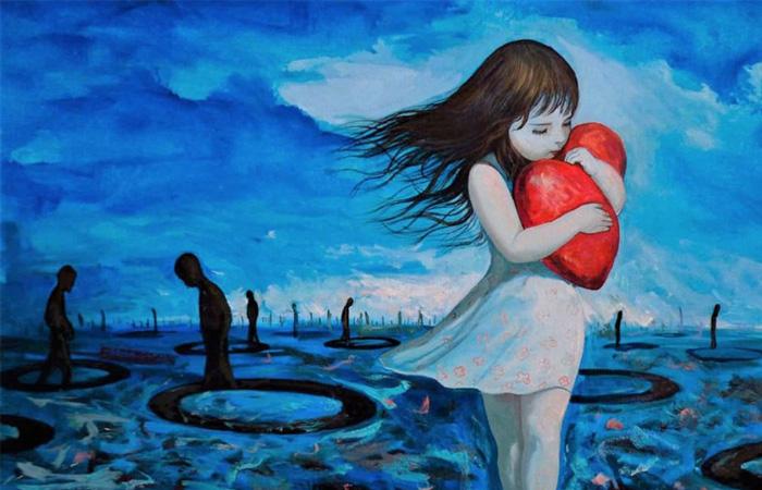 Evo koje stvari se događaju tijelu kad neko slomi vaše srce