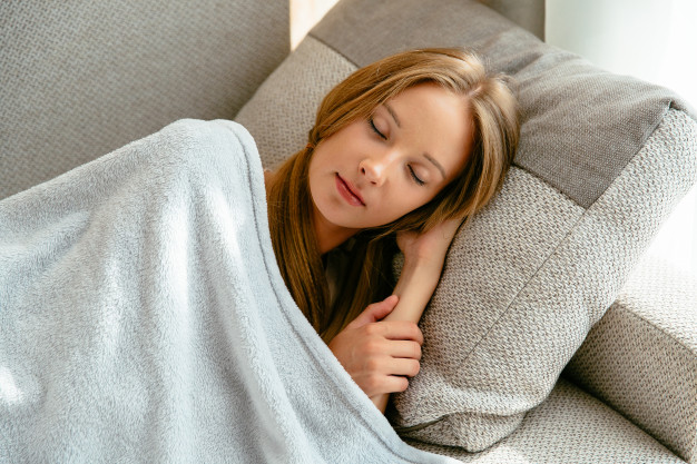 Žene trebaju više sna nego muškarci jer više koriste mozak