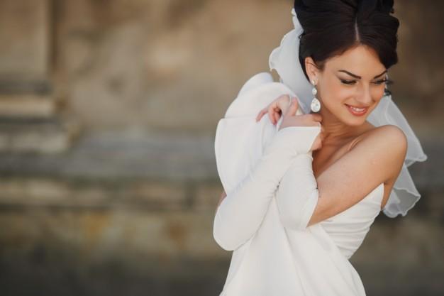 Italijanka se udala sama za sebe: Možete imati svoju bajku bez princa