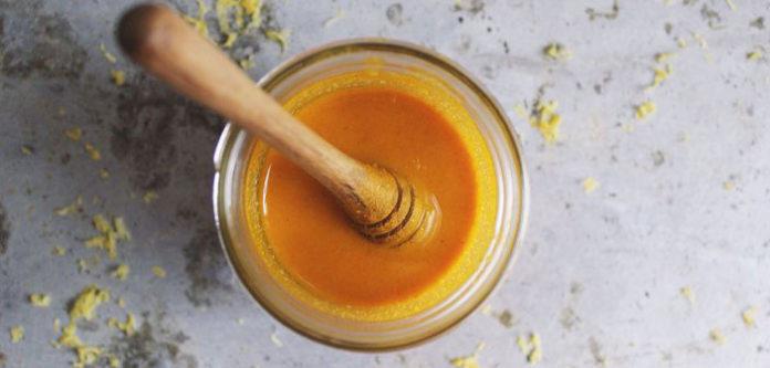 Napravite sami Zlatni med – Najjači prirodni antibiotik