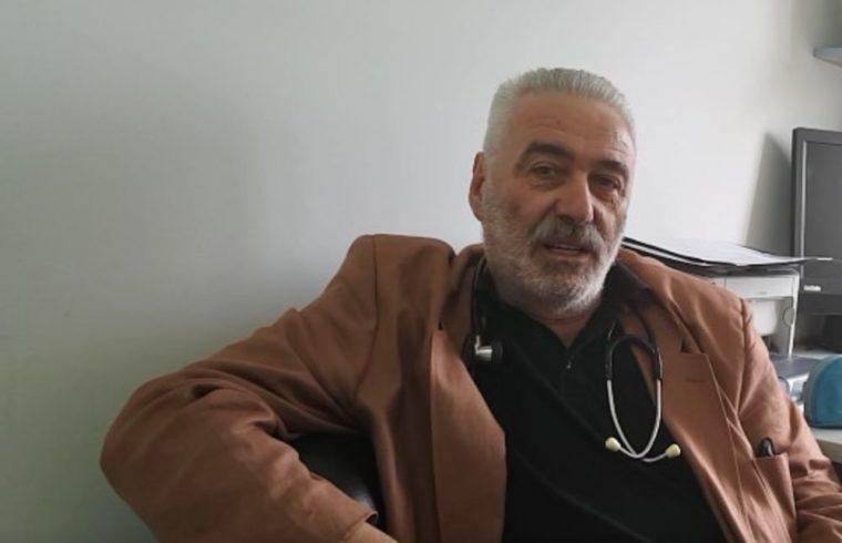 ANTIBIOTICI NE LIJEČE NIŠTA! Dr Branimir Nestorović: Uzmite bijeli luk, propolis i origano!