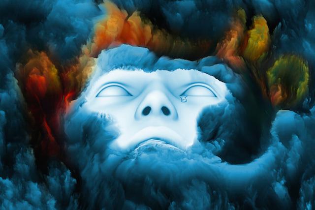 EMOCIJE IZAZIVAJU BOLESTI: Srce strada od briga, jetra od bijesa, želudac od nesažvakanih dijela, a štitna žlijezda od neizgovorenih riječi!