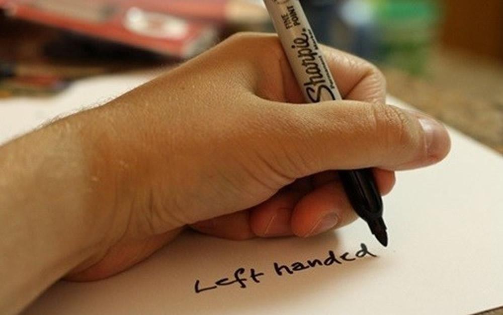 Da li ste i vi ljevoruki? 15 fascinantnih činjenica o ljevorukim ljudima