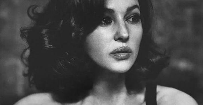 """""""Žena može voljeti tako, kao da nikada neće otići. Ali …"""" – 15 citata Monike Beluči"""