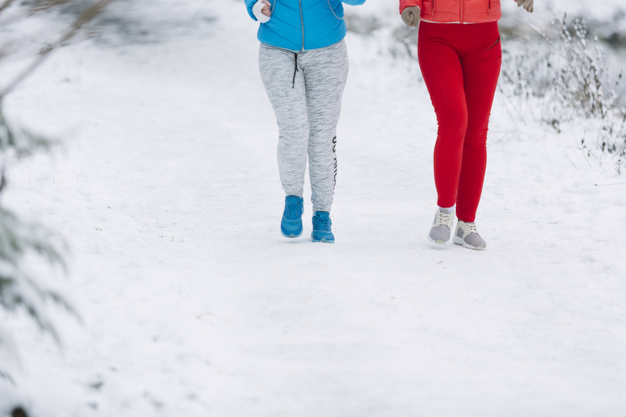 Šetnja po zimi je smrt za depresiju i višak kilograma