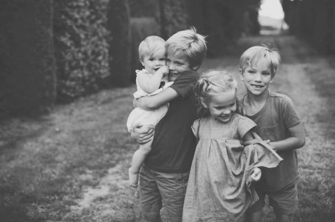 Više djece – više radosti u životu