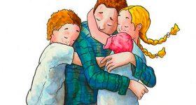 """IAKO JE """"3 PUTA MAJKA, PA OTAC"""": Ljubav tvog babe je posebna. Drugačija od majčine, nekako grublja, ali duboka"""
