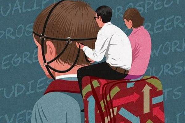 Najčešće roditeljske greške koje usporavaju razvoj dječje inteligencije