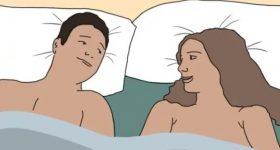 6 razloga zašto bi trebalo da spavate GOLI!