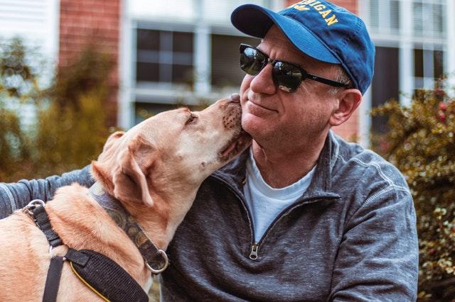 Ljubav i terapija: Svaki čovjek bi trebao imati psa iz 7 predivnih razloga