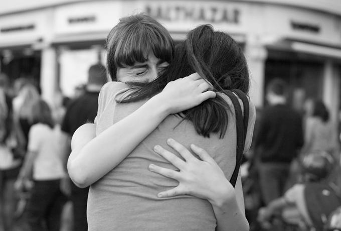 Čuvajte ljude koje volite, nemojte ih izgubiti zbog jeftinih stvari!
