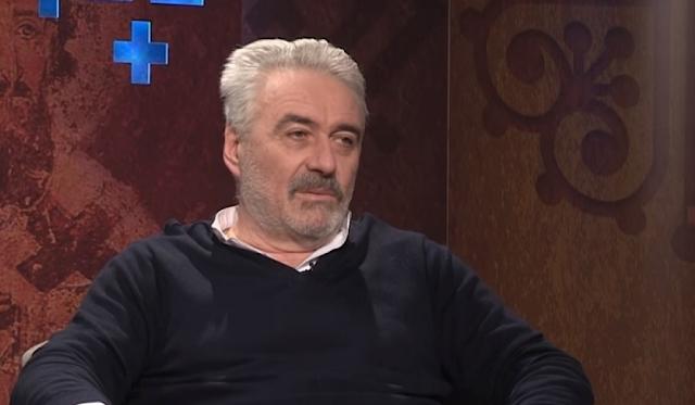 """Doktor Nestorović: """"Kada se čovjek razboli odjednom više nikome nije potreban"""""""