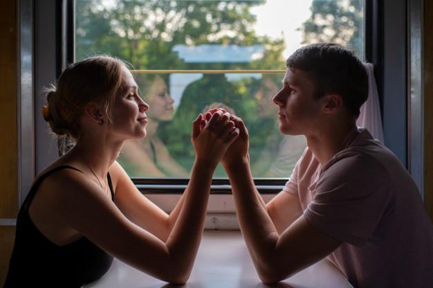 Ne biraš u koga ćeš se zaljubiti, ali biraš koga ćeš voljeti!