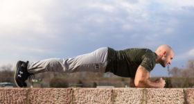 Želite tijelo u top formi? SAMO 1 vježba, 4 minute dnevno, 28 dana!