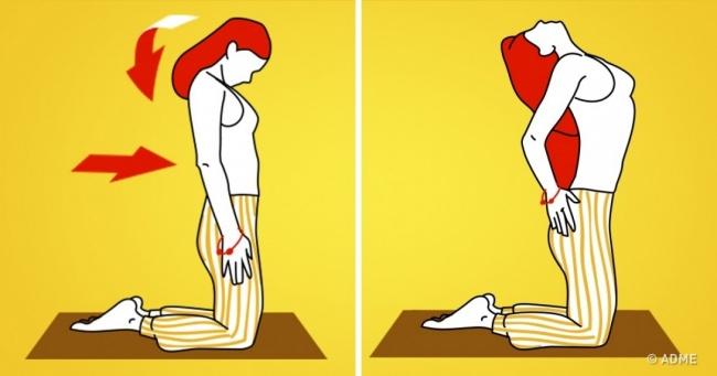 PET TIBETANACA – vježbe koje daju mladost, zdravlje i vitalnost.