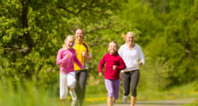 Evo što vam se sve dogodi ako 30 minuta trčite!