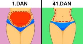 6 jednostavnih vježbi za drenažu limfe, pomoću kojih ćete oslabiti bez dijeta