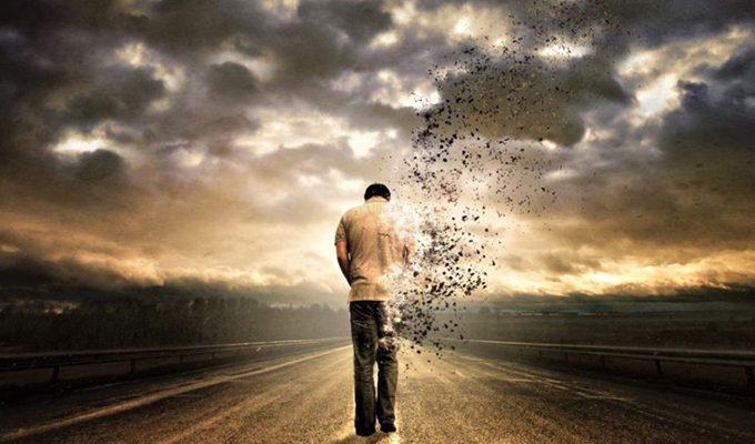 Duhovna snaga šetnje